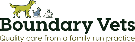 Boundary Vets Ltd logo